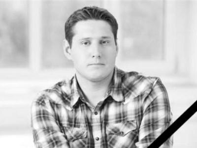 მოსკოვში ჟურნალისტი ანდრეი რიბაკინი გარდაცვლილი იპოვეს