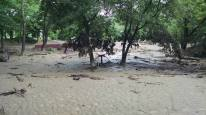 TBILISI, Georgia — Georgian capital Sunday, after flooding (1)
